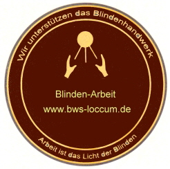 blindenarbeit